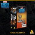 Marvel Crisis Protocol: Rocket Racoon & Groot 3