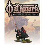 Oathmark: Goblin Wolf Rider Champion 2