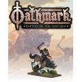 Oathmark: Goblin Wolf Rider Musician 0