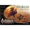 Oathmark: Goblin Wolf Riders 0