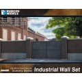 Rubicon Scenery: Industrial Wall Set 0
