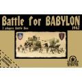 Dust - Battle for Babylon 2