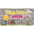 Kingdomino - La Cour PnP 0