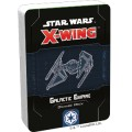 Star Wars X-Wing: Galactic Empire Damage Deck 0