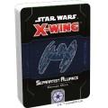 Star Wars X-Wing: Separatist Damage Deck 0