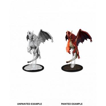 D&D Nolzur's Marvelous: Young Red Dragon