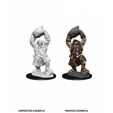 Pathfinder Battles Deep Cuts: Ogre