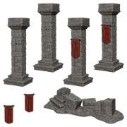 WizKids Deep Cuts: Pillars & Banners