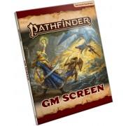 Boite de Pathfinder Second Edition -  GM Screen