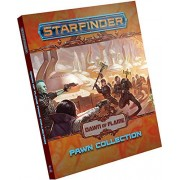 Starfinder - Dawn of Flame Pawn Collection