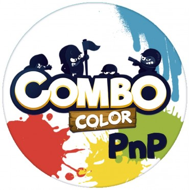 Combo Color PnP