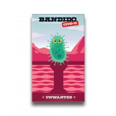 Bandido PnP - PDF