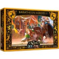 A Song Of Ice And Fire - Baratheon Heroes Box 2 0