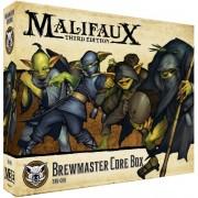 Malifaux 3E - Bayou - Brewmaster Core Box
