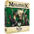 Malifaux - the Resurrectionists - The Lost 0