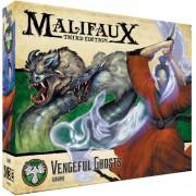 Malifaux - the Resurrectionists - Vengeful Ghosts