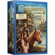 Carcassonne : Extension 1 - Auberges et Cathédrales