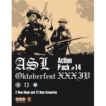 ASL - Action Pack 14: ASL Oktoberfest XXXIV