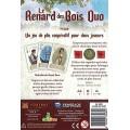 Le Renard des Bois Duo 1