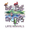 The Isle of Cats : Late Arrivals 0