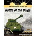 WWII Commander: Volume One – Battle Of The Bulge 0