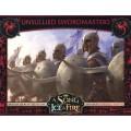 A Song Of Ice And Fire - Targaryen Unsullied Swordsmen 0