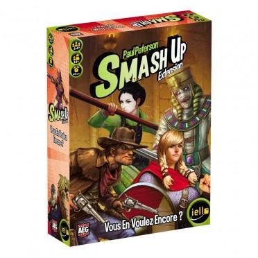 Smash Up - Vous en voulez encore?