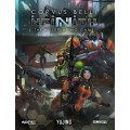 Infinity RPG - Yu Jing 0