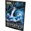 Arkham Horror Novella : Blood of Baalshandor 0