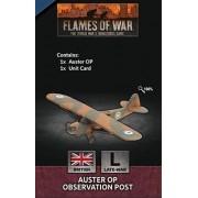 Flames of War - Auster Observation Post