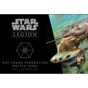 Star Wars : Legion AAT Trade Federation Battle Tank Unit Expansion