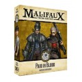 Malifaux - the Outcasts - Paid in Blood 0