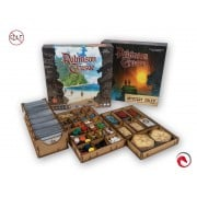 Insert: Robinson Crusoe 2nd Edition + Expansion