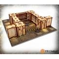 Iron Labyrinth Gamma 3