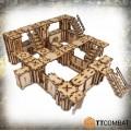 Iron Labyrinth - Death Quadrant Complex 0