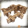 Iron Labyrinth - Death Quadrant Complex 1