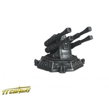 Viper Missile Platform