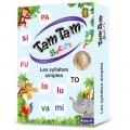 Tam Tam Safari : Les Syllabes 0