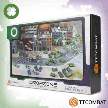 Dropzone Commander 2 Player Starter Box