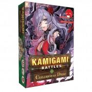 Kamigami Battles : Children of Danu