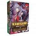 Kamigami Battles : Children of Danu 0
