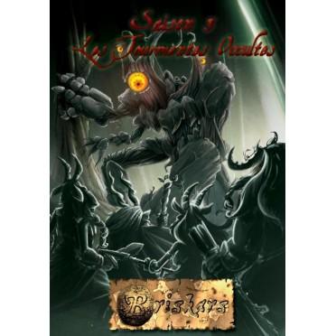 Briskars - Saison 3: Les Tourmentes Occultes