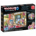Puzzle Wasgij Mystery 17 - 1000 Pièces 0