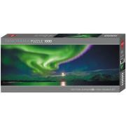 Puzzle - Polar Light Panoramique - 1000 pièces