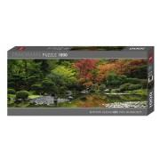 Puzzle - Zen Reflection Panoramique - 1000 pièces