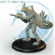 Drowned Earth - Kohua Artefacter Adventurer