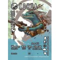 Drowned Earth - Kohua Artefacter Adventurer 1