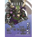 Drowned Earth - Makko, Firm Tough 1