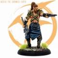 Drowned Earth - Aronax, Wayfarer Scout 1
