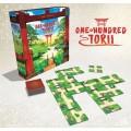 The One Hundred Torii 1